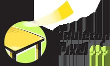 Tabletop Pixel logo